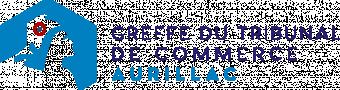 Greffe du Tribunal de Commerce d'Aurillac